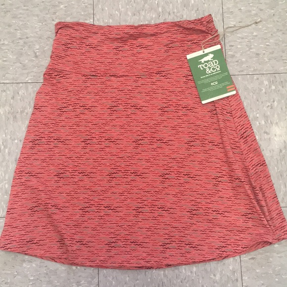 948d0d37a3 Toad&Co Skirts | Womens Toad Co Chaka Skirt Size Medium | Poshmark